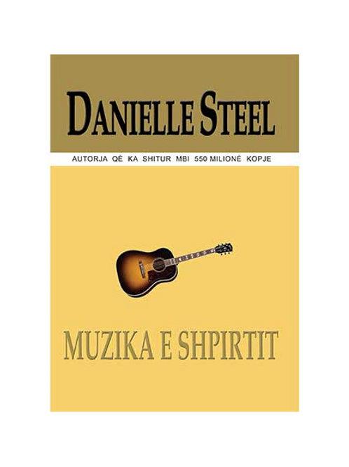 Muzika e shpirtit -Danielle Steel