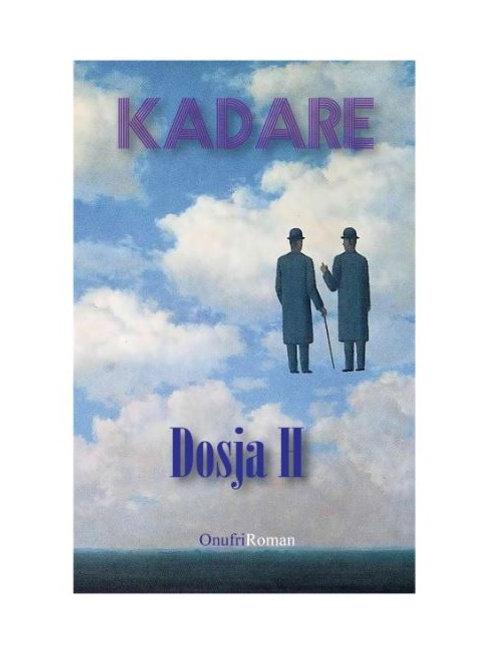 Dosja H - Ismail Kadare