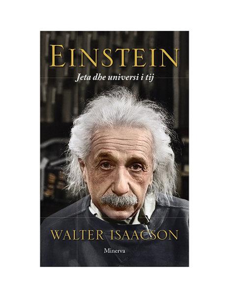 Einstein -Walter Isaacson
