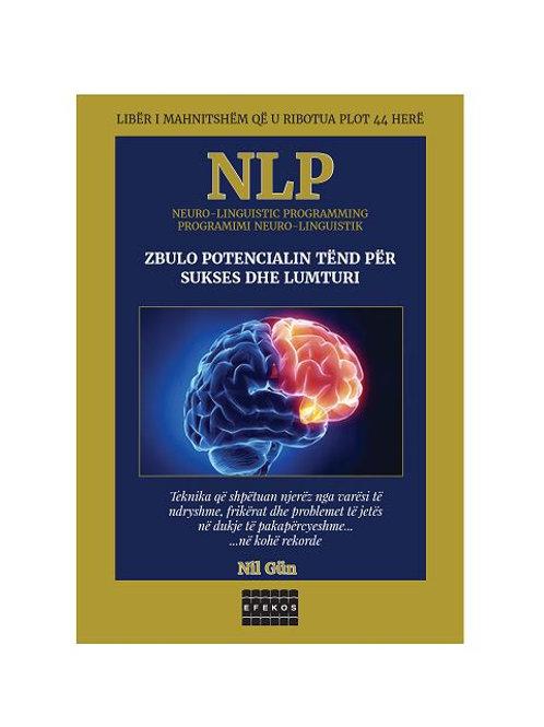 NLP - Programi Neuro-Linguistik - Nil Gün