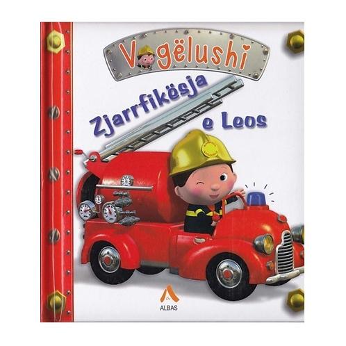 Vogëlushi: Zjarrfikësja e Leos -Emilie Beaumont