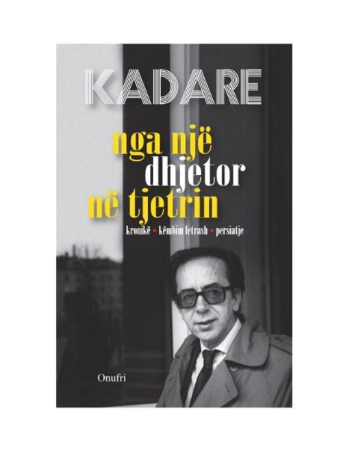 Nga një dhjetor në tjetrin - Ismail Kadare