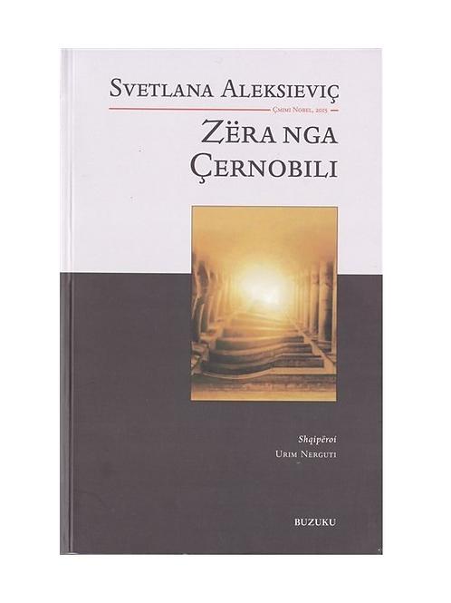 Zëra nga Çernobili