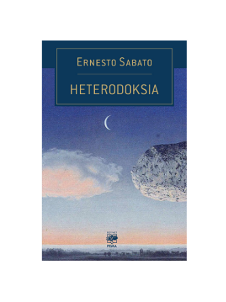 Heterodokosia -Ernesto Sabato