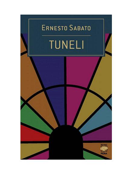 Tuneli -Ernesto Sabato