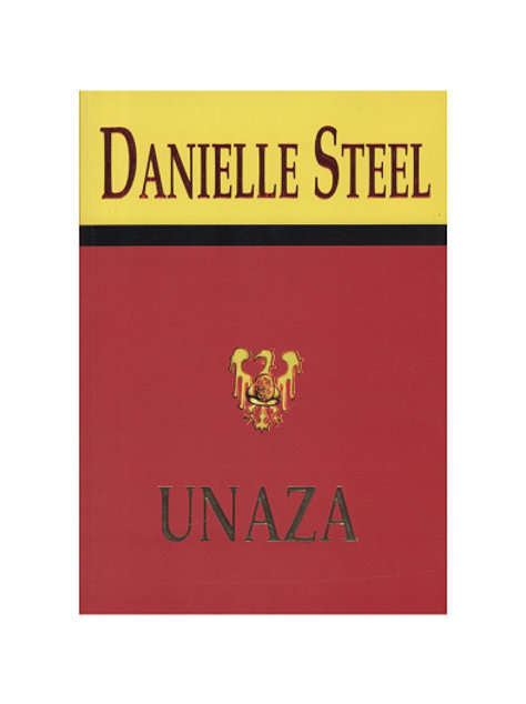 Unaza -Danielle Steel