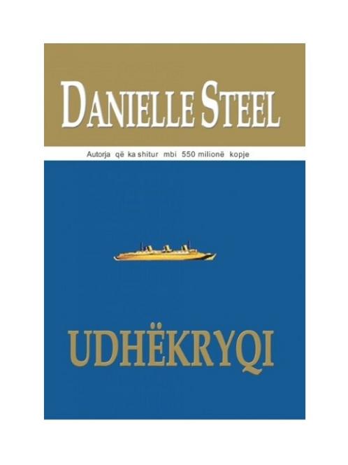 Udhëkryqi -Danielle Steel