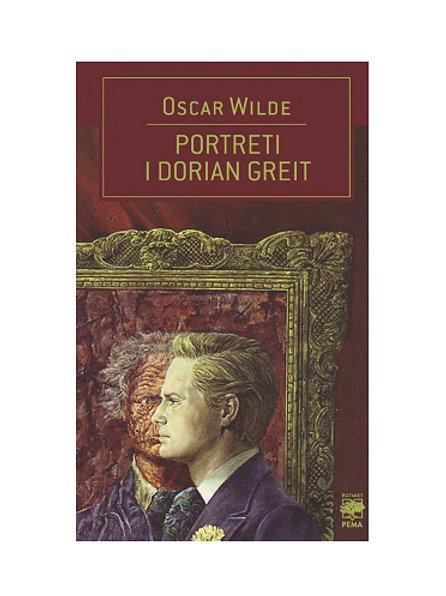Portreti i Dorian Greit -Oscar Wilde