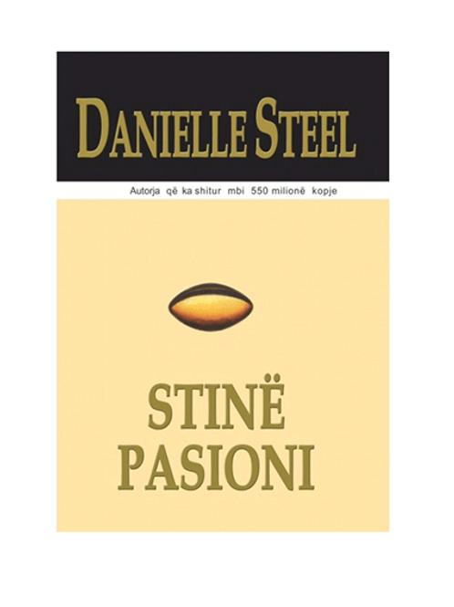 Stinë pasioni -Danielle Steel