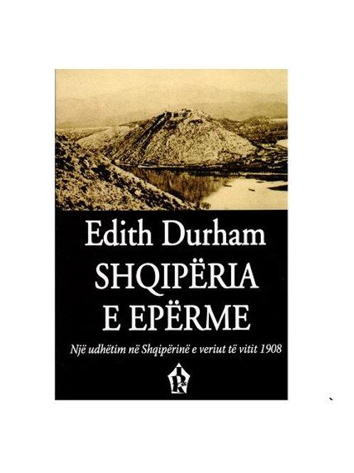 Shqipëria e Epërme - Edith Durham