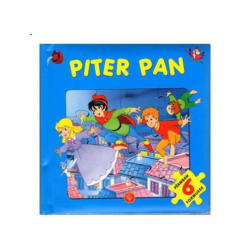 Piter Pan - Puzzle
