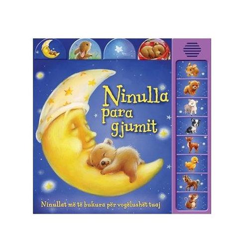 Ninulla para gjumit -(0-3 vjeç)