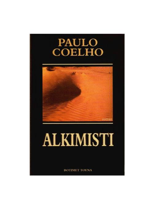 Alkimisti - Paulo Coelho
