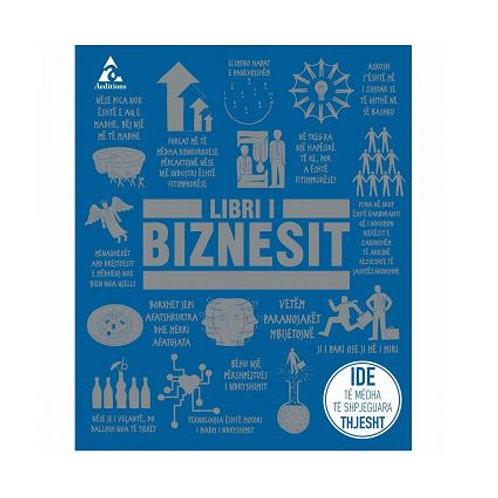 Ide të mëdha të shpjeguara thjesht - Libri i Biznesit