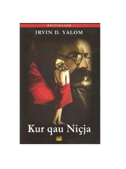 Kur qau Niçja -  Irvin D. Yalom