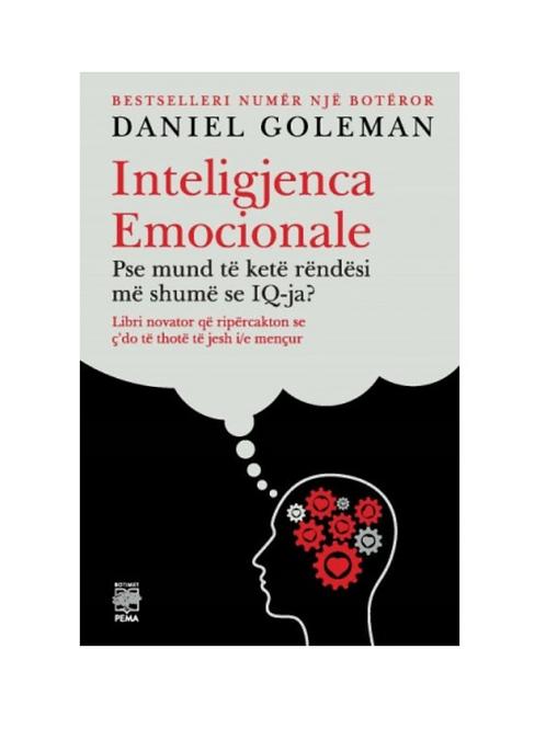Inteligjenca Emocionale - Daniel Goleman
