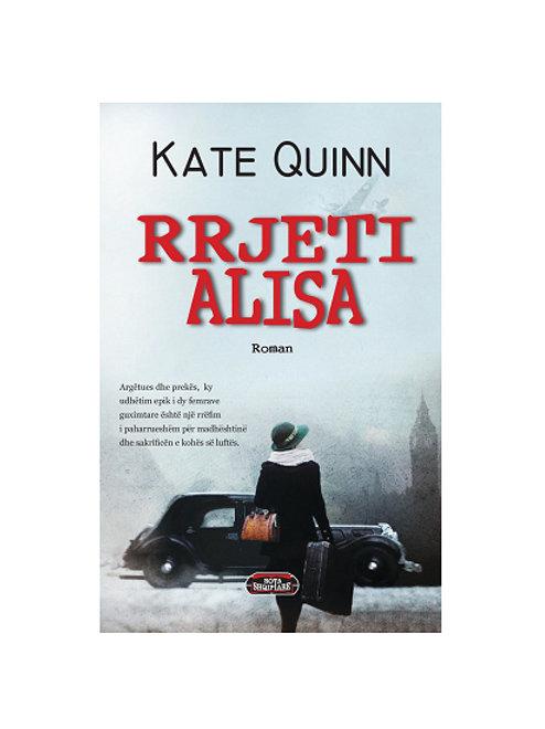 Rrjeti Alisa - Kate Quinn