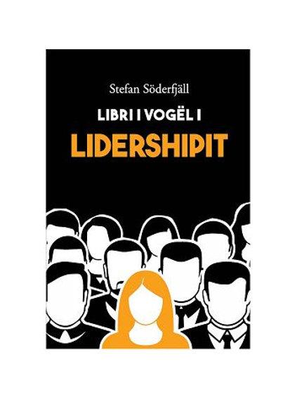 Libri i vogël i Lidershipit - Stefan Soderfjall