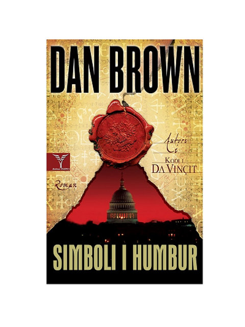 Simboli i Humbur - Dan Brown