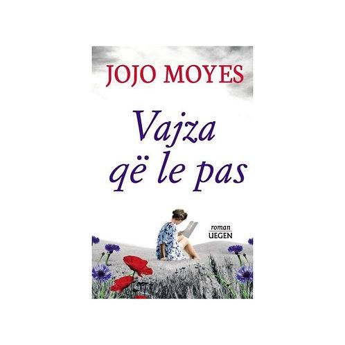 Vajza qe le pas, Jojo Moyes