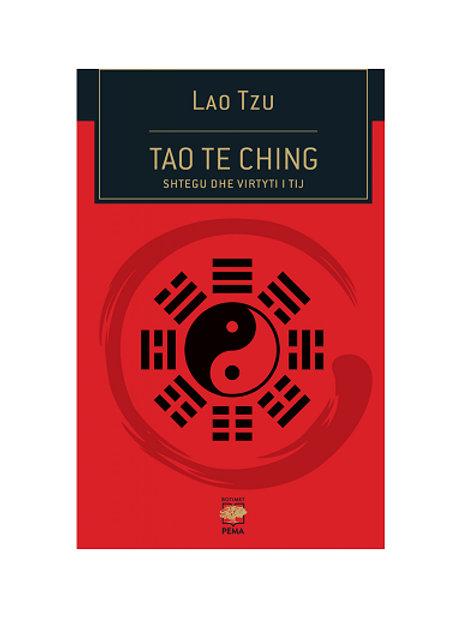 Tao Te Ching, Shtegu dhe virtyti i tij - Sun Tzu