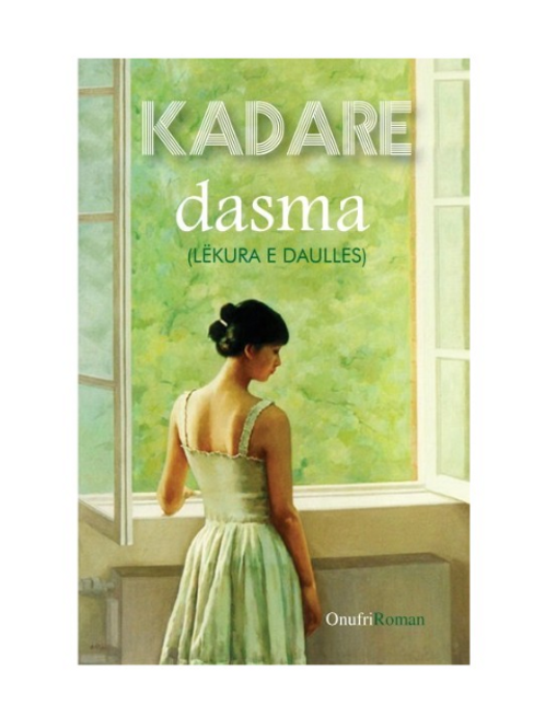 Dasma - Ismail Kadare