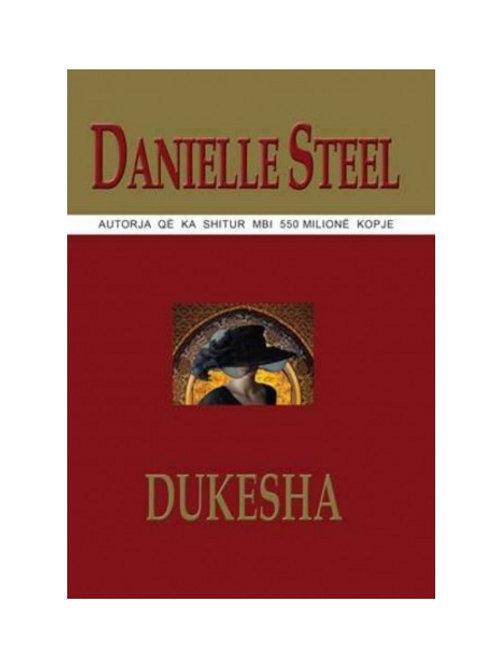 Dukesha -Danielle Steel