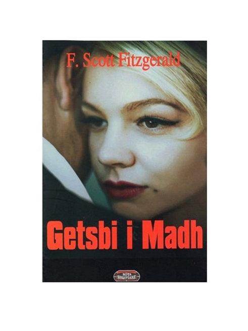 Getsbi i madh - Francis Scott Fitzgerald