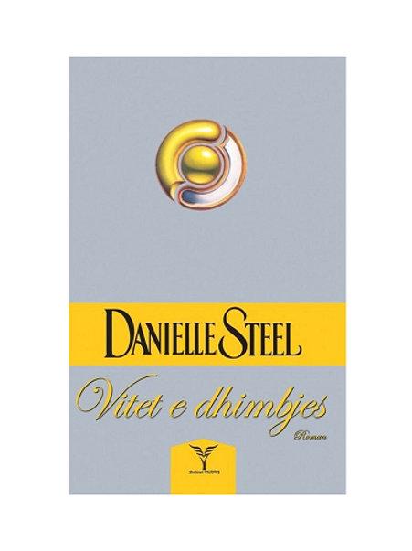 Vitet e dhimbjes -Danielle Steel
