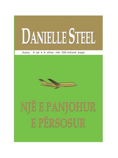 Një e panjohur e përsosur -Danielle Steel