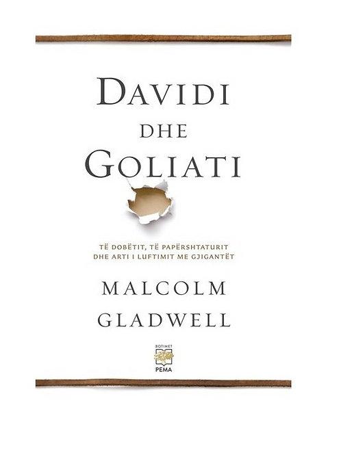 Davidi dhe Goliati - Malcolm Gladwell