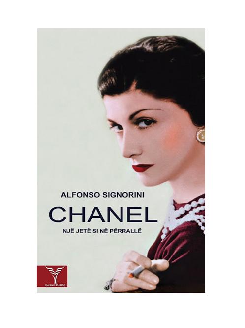 Chanel-një jetë si në përrallë - Alfonso Signorino