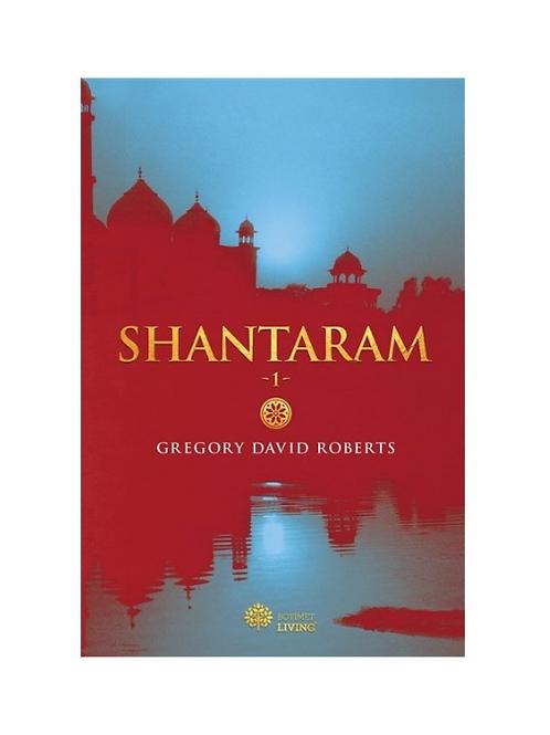 Shantaram - vell 1, Gregory David Roberts