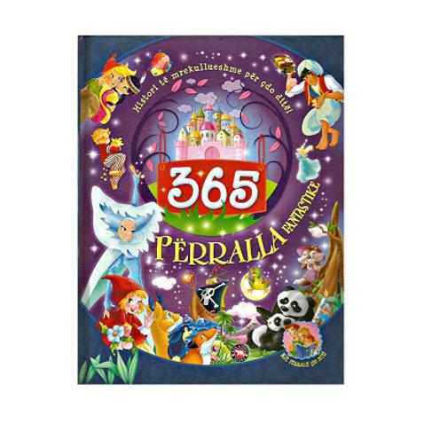 365 Përralla fantastike