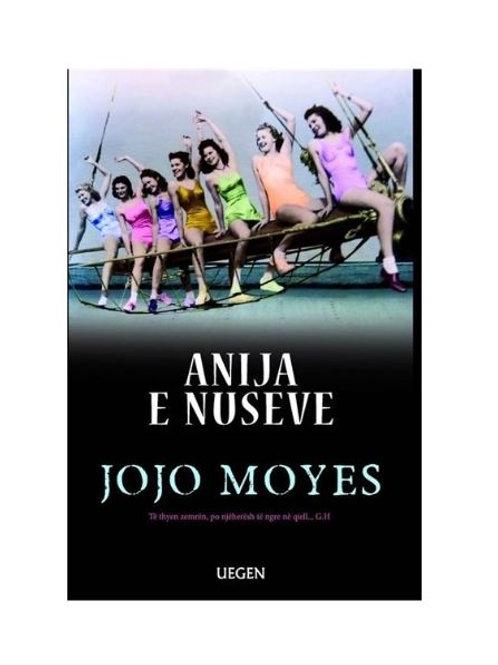 Anija e nuseve - Jojo Moyes