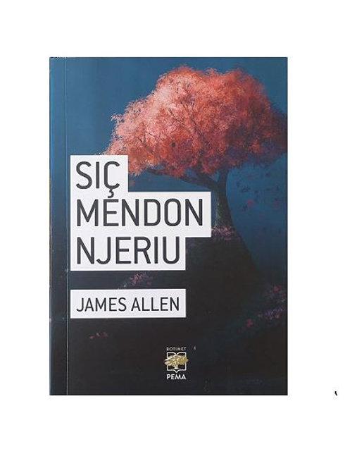 Siç mendon njeriu - James Allen