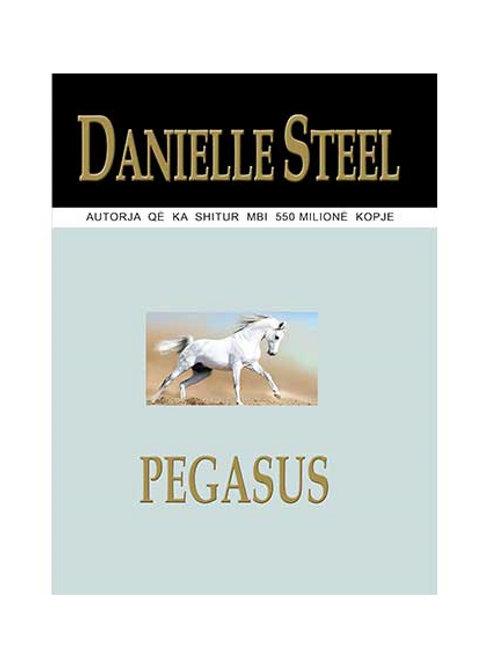 Pegasus -Danielle Steel
