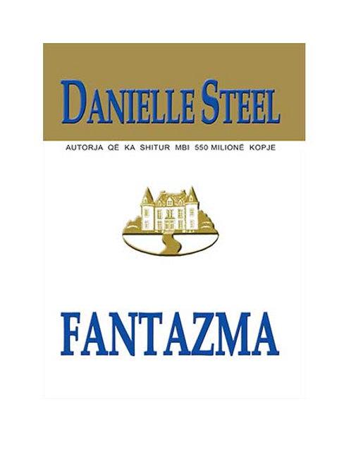 Fantazma -Danielle Steel
