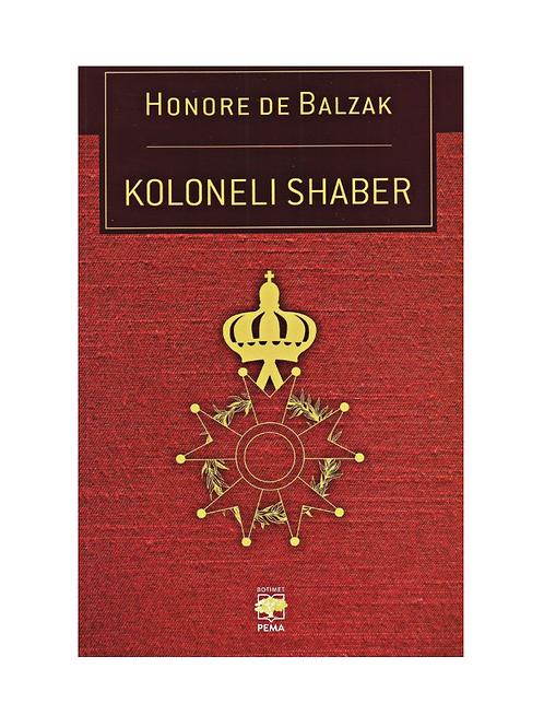 Koloneli Shaber