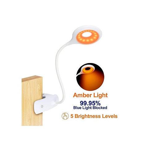 Llampë leximi 16 LED -Amber