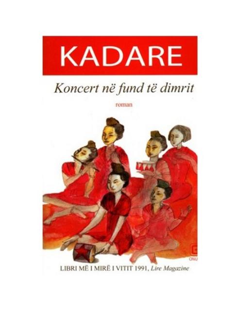Koncert në fund të dimrit - Ismail Kadare