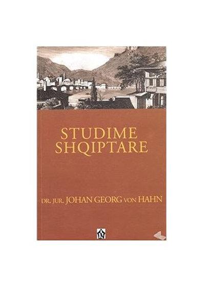 Studime shqiptare