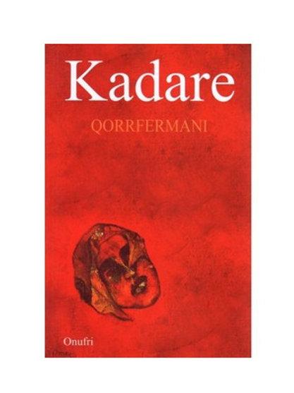 Qorrfermani - Ismail Kadare