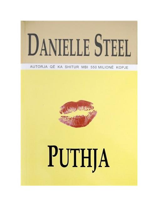 Puthja -Danielle Steel