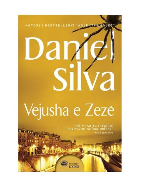 Vejusha e Zezë - Daniel Silva