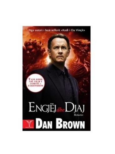 Engjëj dhe Djaj - Dan Brown
