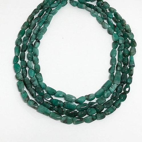 Emerald Tumble