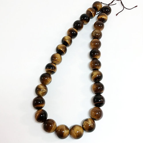 Tiger Eye 14mm