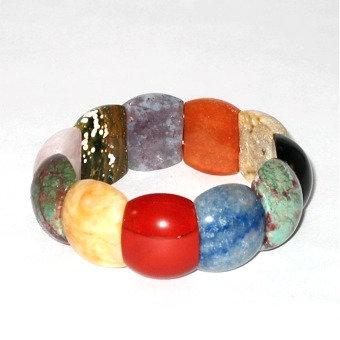 B21 Mixed Stones