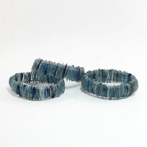 African Kyanite Bracelet